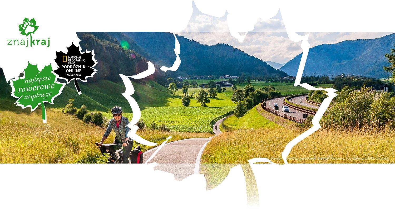 Droga rowerowa wzdłuż autostrady Brenner-Bolzano