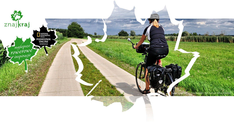 Droga rowerowa za Havelbergiem