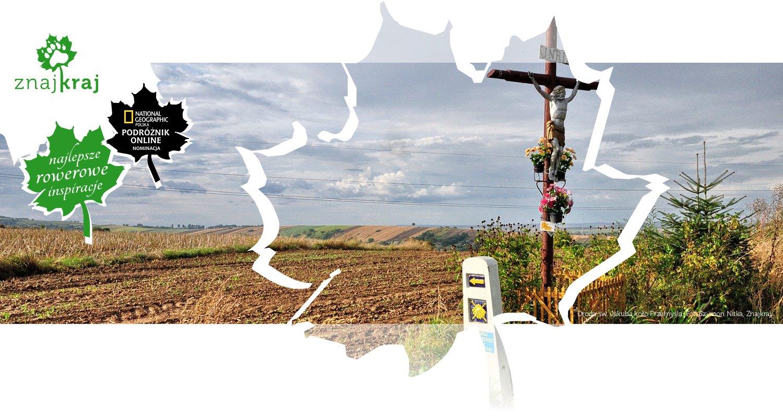 Droga św. Jakuba koło Przemyśla
