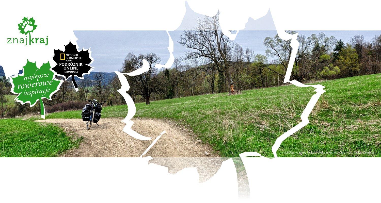 Droga w górę doliny Bielicznej