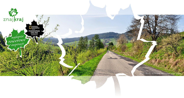 Droga z Berestu do Piorunki