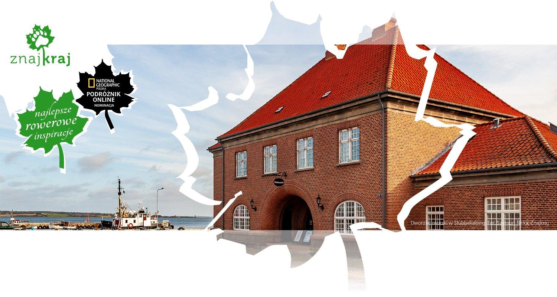 Dworzec morski w Stubbekøbing