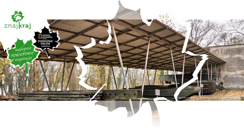 Eksponaty muzeum w Gozdowicach