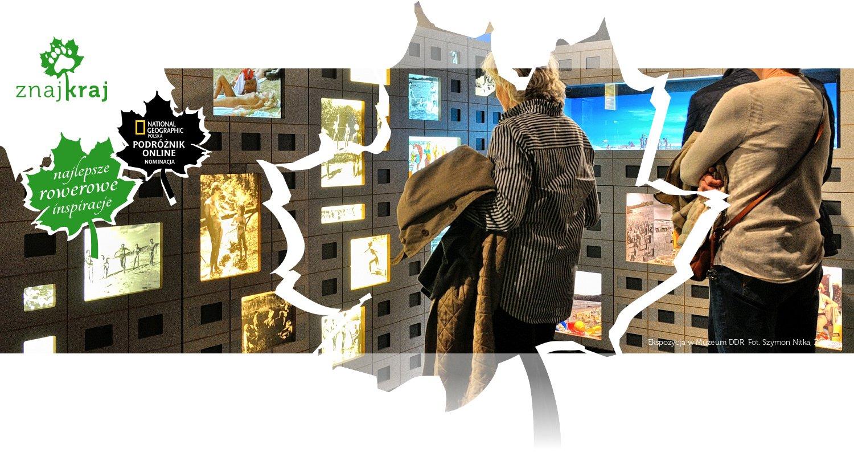 Ekspozycja w Muzeum DDR