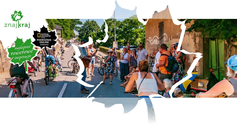 Elbhangfest w Loschwitz