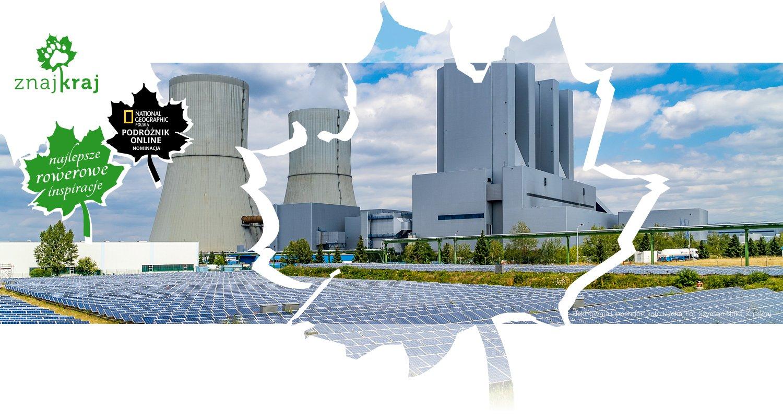 Elektrownia Lippendorf koło Lipska