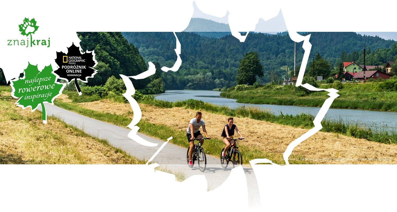 EuroVelo 11 na Słowacji - dolina Popradu
