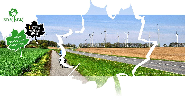 Farma wiatrowa koło Wittstock