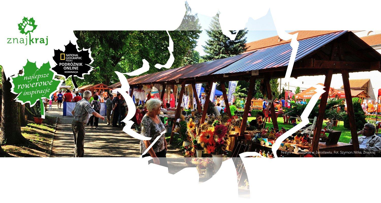 Festyn w klasztorze w Jarosławiu