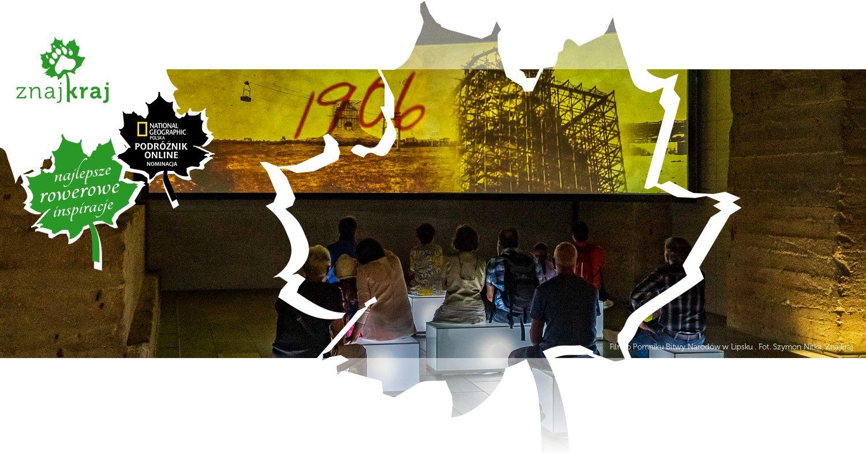 Film o Pomniku Bitwy Narodów w Lipsku