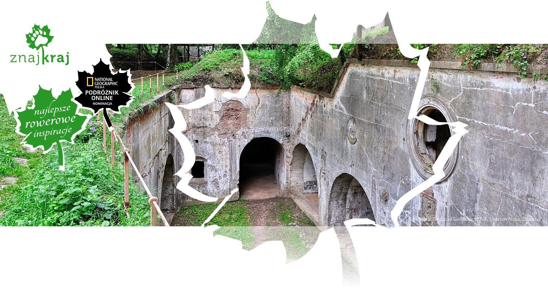 Fort I Salis-Soglio w Siedliskach
