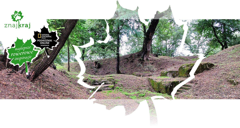 Fort IXa Przy krzyżu