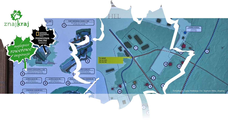 Fortyfikacje Cypla Helskiego