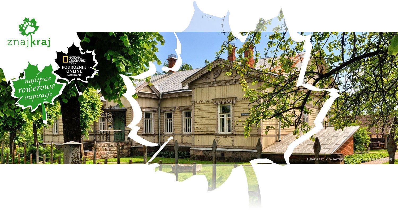 Galeria sztuki w Rēzekne