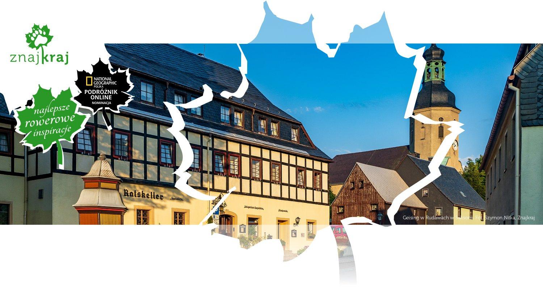 Geising w Rudawach w Saksonii