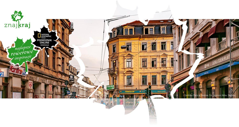 Gorlitzer Platz w Dreźnie