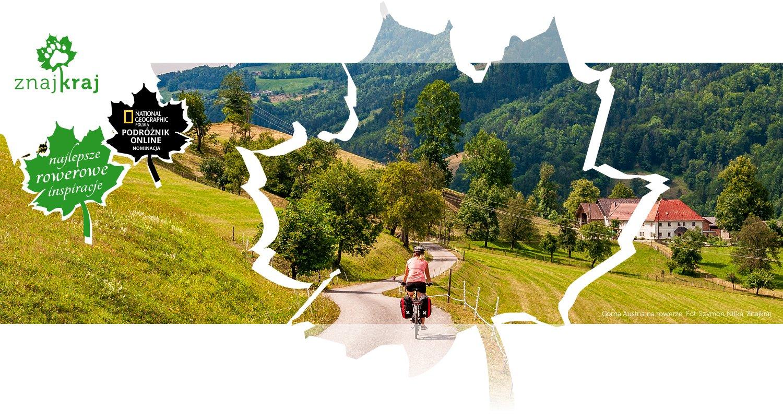 Górna Austria na rowerze