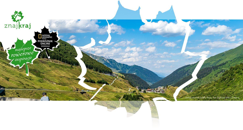 Górny odcinek doliny Renu