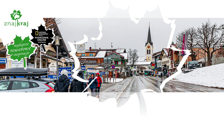 Hirschegg - Kleinwalsertal