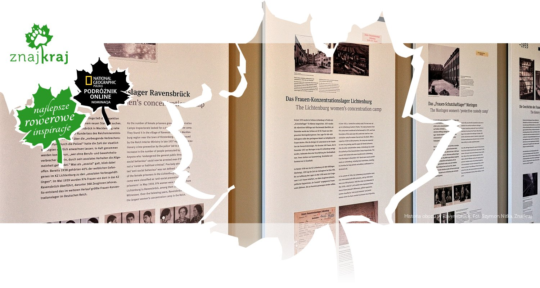 Historia obozu w Ravensbrück