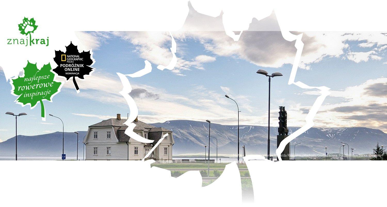 Höfði - miejsce spotkania Ronalda Reagana i Michaiła Gorbaczowa
