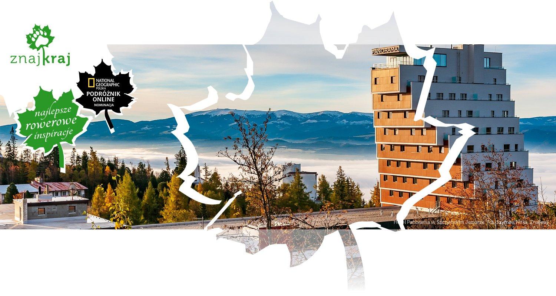Hotel Panorama w Szczyrbskim Jeziorze