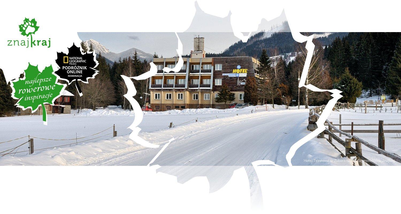 Hotel Tatrawest w Zuberzcu