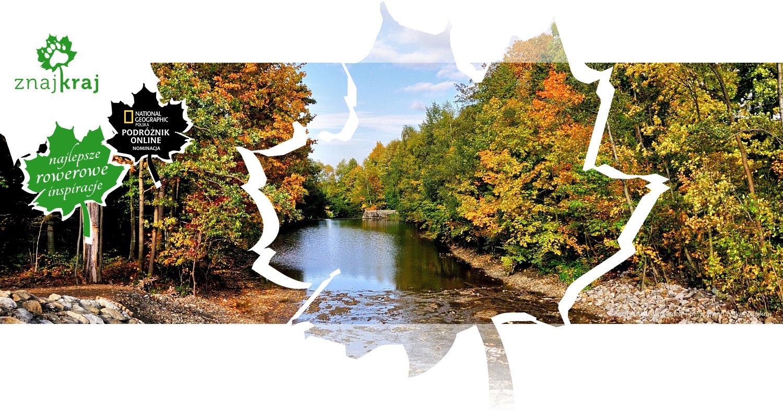 Jesień nad Wapienicą