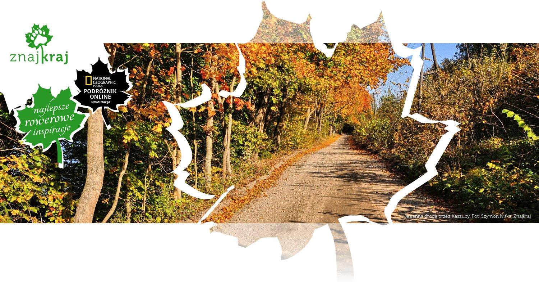Jesienna droga przez Kaszuby