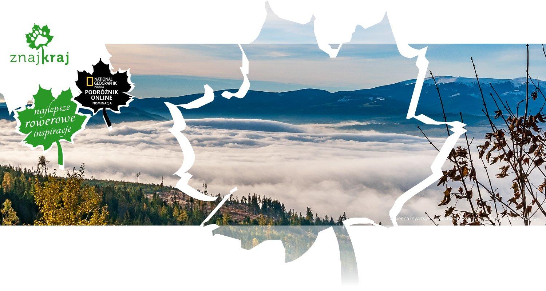Jesienna inwersja termiczna w Tatrach