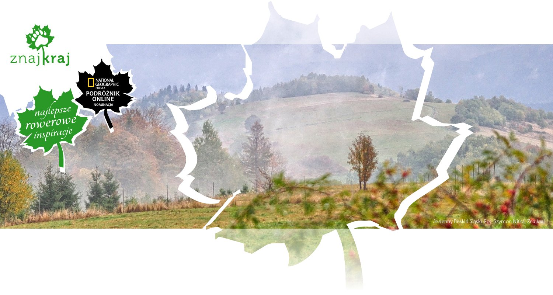 Jesienny Beskid Śląski