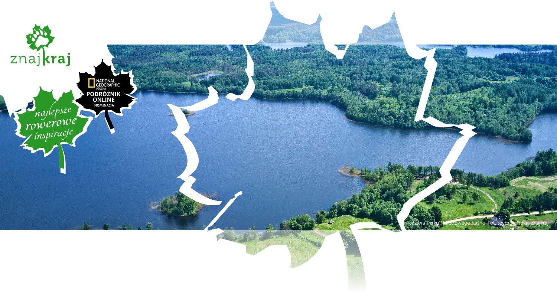 Jeziora Parku Narodowego Raźno