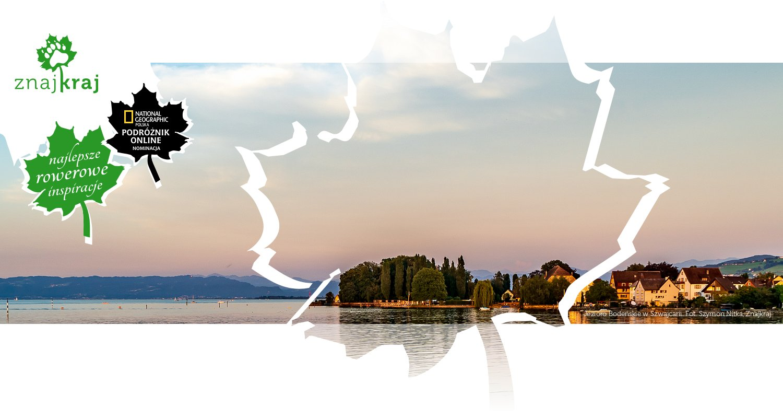 Jezioro Bodeńskie w Szwajcarii