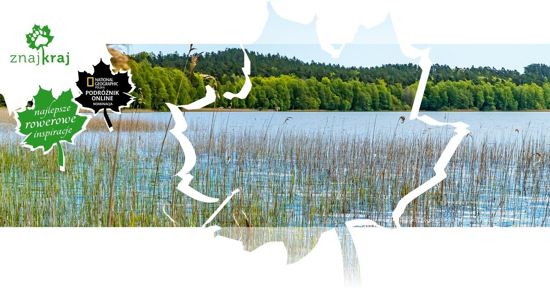 Jezioro Choczewskie na Kaszubach