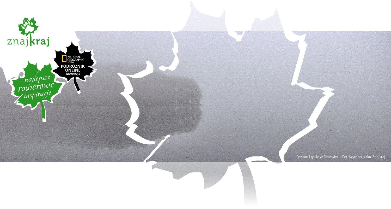 Jezioro Łąckie w Drzewiczu