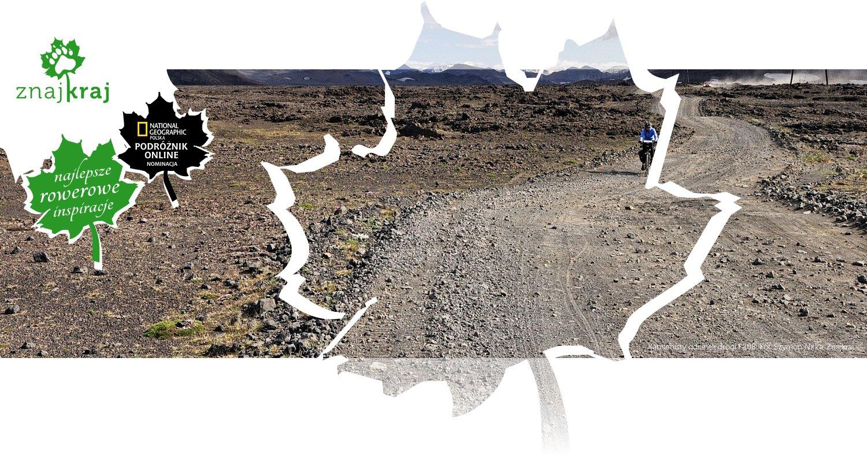 Kamienisty odcinek drogi F208