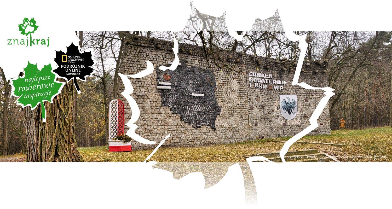 Kamienna Ściana Chwały koło Gozdowic