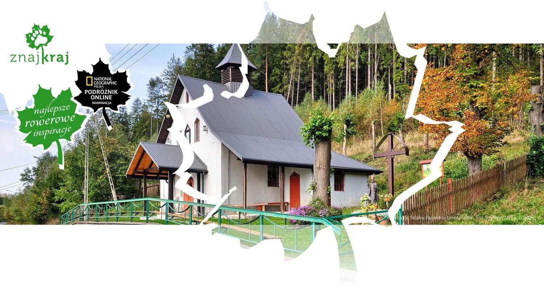 Kaplica na Szlaku Papiesko-Loretańskim