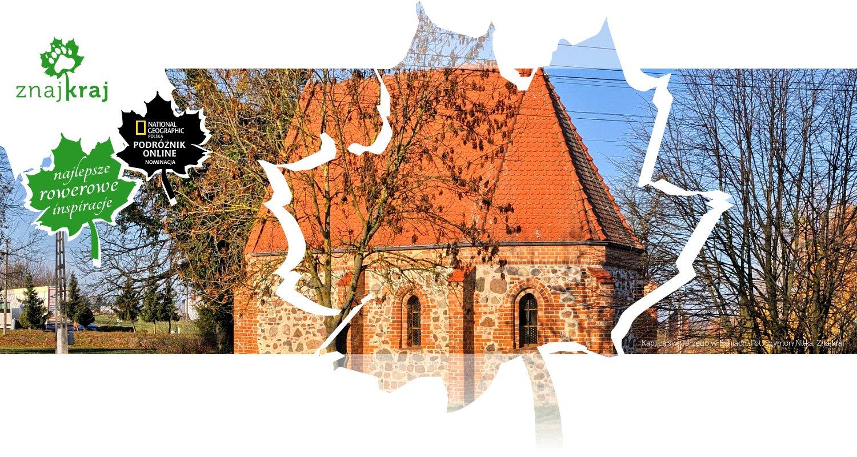 Kaplica św. Jerzego w Baniach