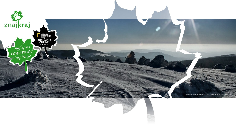 Karkonoski krajobraz