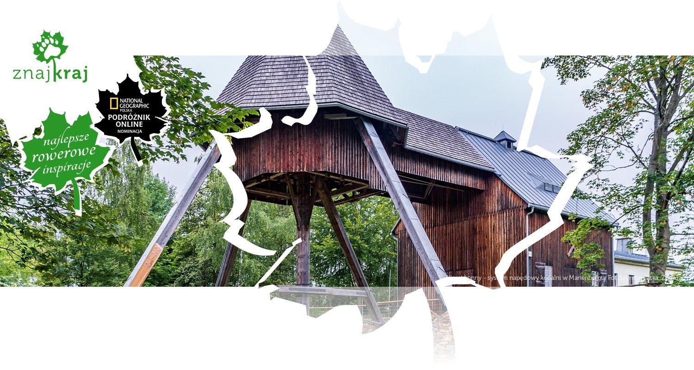 Kierat konny - system napędowy kopalni w Marienbergu