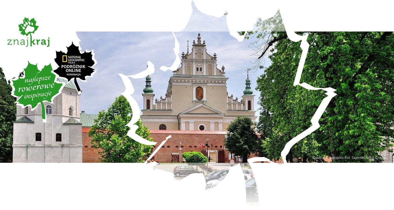 Klasztor w Leżajsku