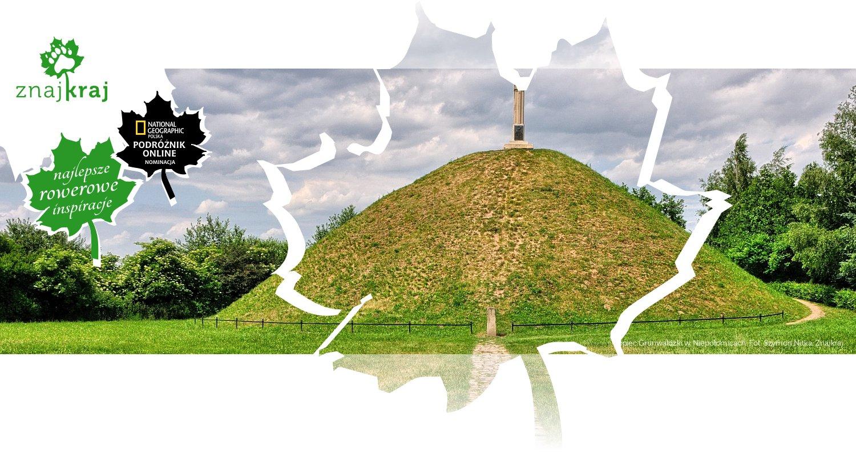 Kopiec Grunwaldzki w Niepołomicach