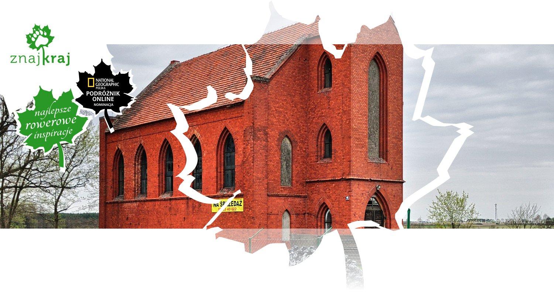 Kościół ewangelicki na sprzedaż