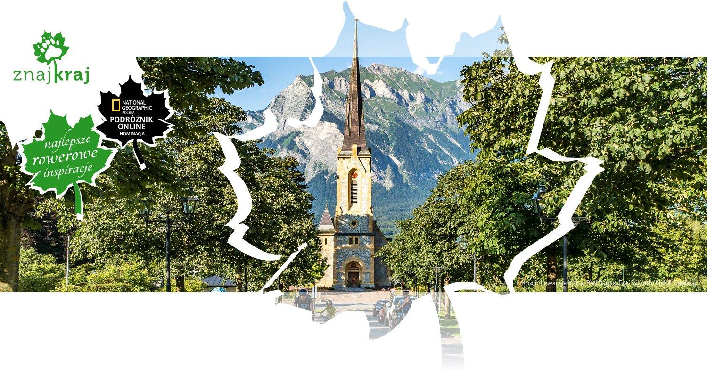 Kościół ewangelicki w Bad Ragaz