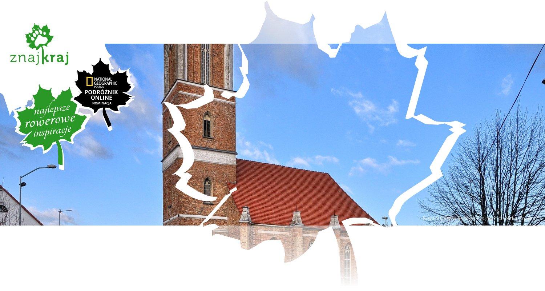 Kościół farny w Słońsku