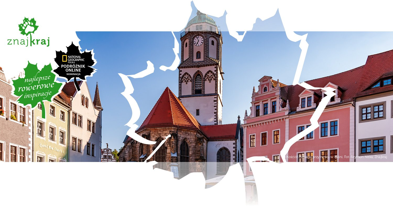 Kościół Mariacki przy rynku w Miśni