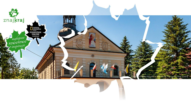 Kościół Matki Bożej Zbaraskiej w Prałkowcach