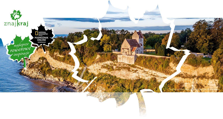 Kościół na klifie Stevns Klint