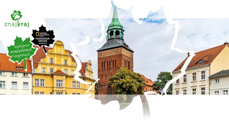 Kościół pw. Narodzenia NMP w Białogardzie